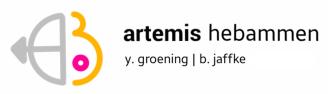 artemis | hebammenpraxis yvonne groening Logo